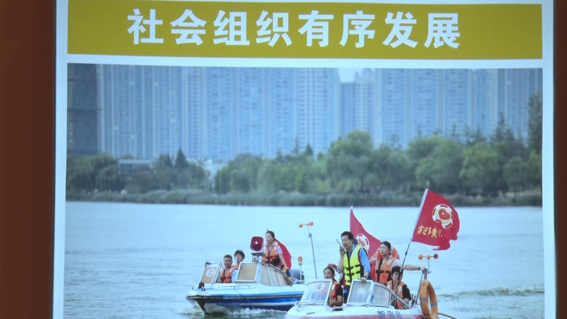 打卡No.1丨全中国有爱心的人们都