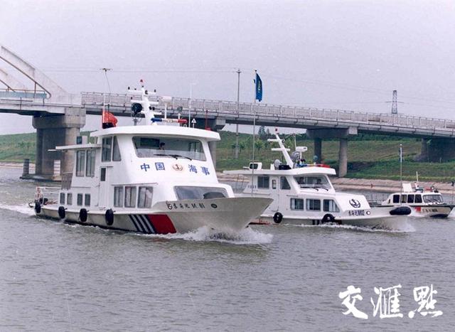 治理水上污染,江苏启动船舶水污