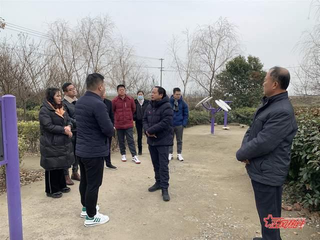 保障群众用好健身器材!江苏省体