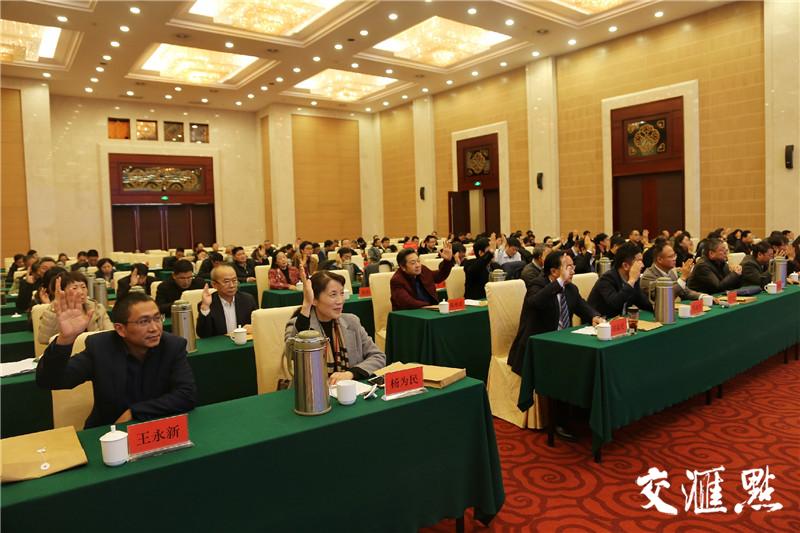 江苏省侨联增聘一批海外顾问和海外委员