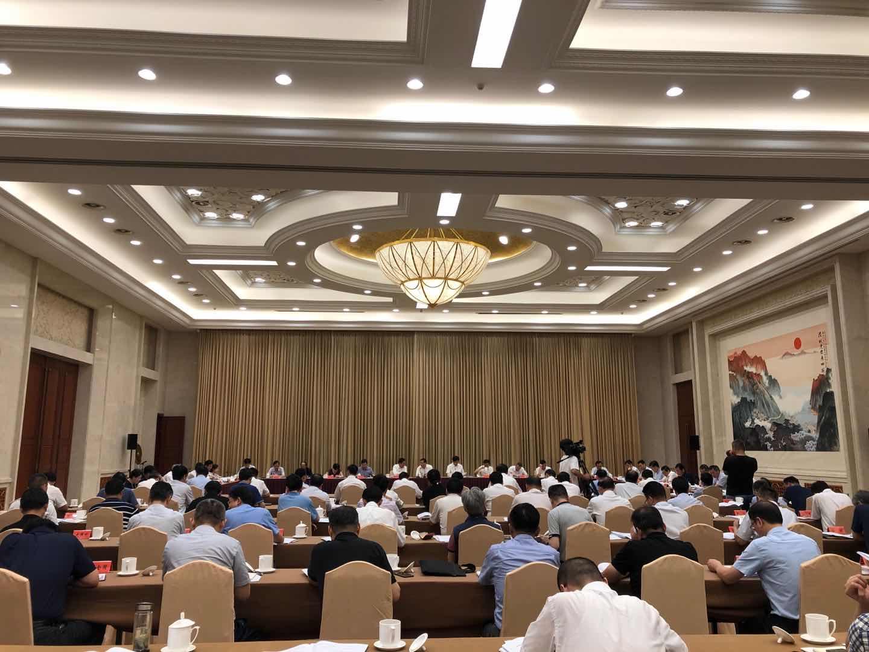 下半年:江苏交通确保完成年度15