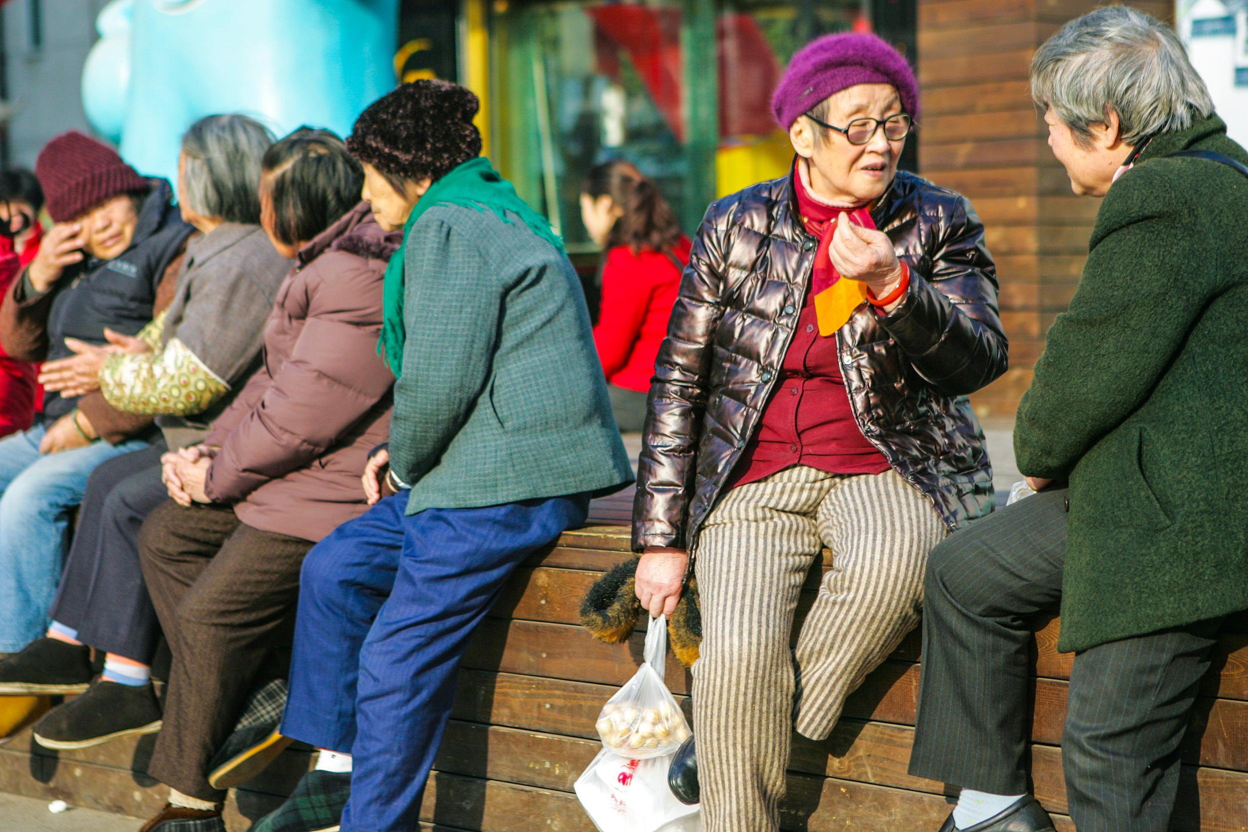 十连增!江苏城乡居民基础养老金最低标准再提高(图1)