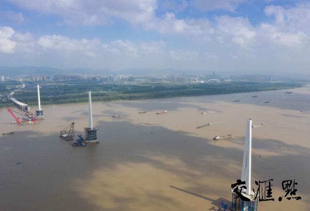 交通引领 通达全球,提升南京城市首位度