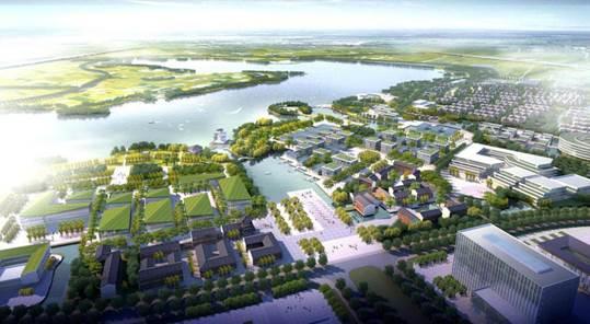 """南京溧水力争打造具有国际影响力的现代农业创新高地:""""绿色智慧农业""""是主题"""