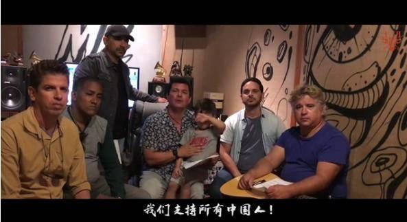 南京音乐人发起,来自武汉的他和全球49位音乐人一起《Together》
