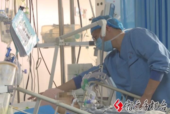 大爱!河南籍女子在宿迁脑死亡,家人捐其肝肾救3人!