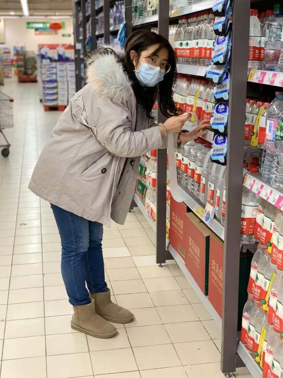 苏宁家乐福:已投入1亿元保障一线员工