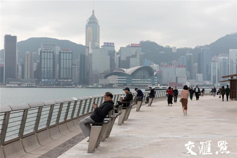 香港入境游人数下跌六成 旅游促进会推行改善计划