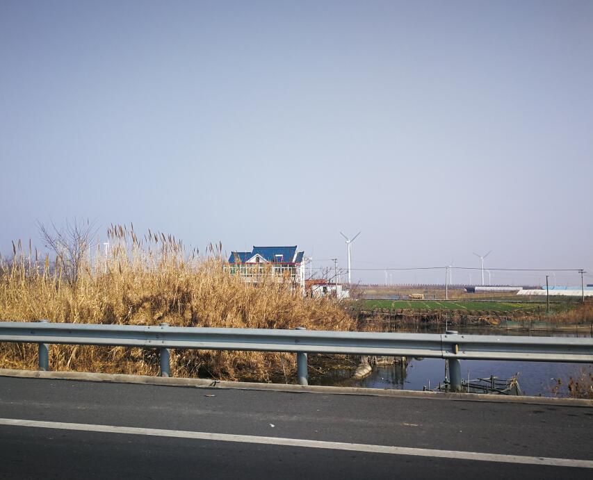 """【新时代 新作为 新篇章】科技创新助江苏风电打造""""海上三峡"""""""